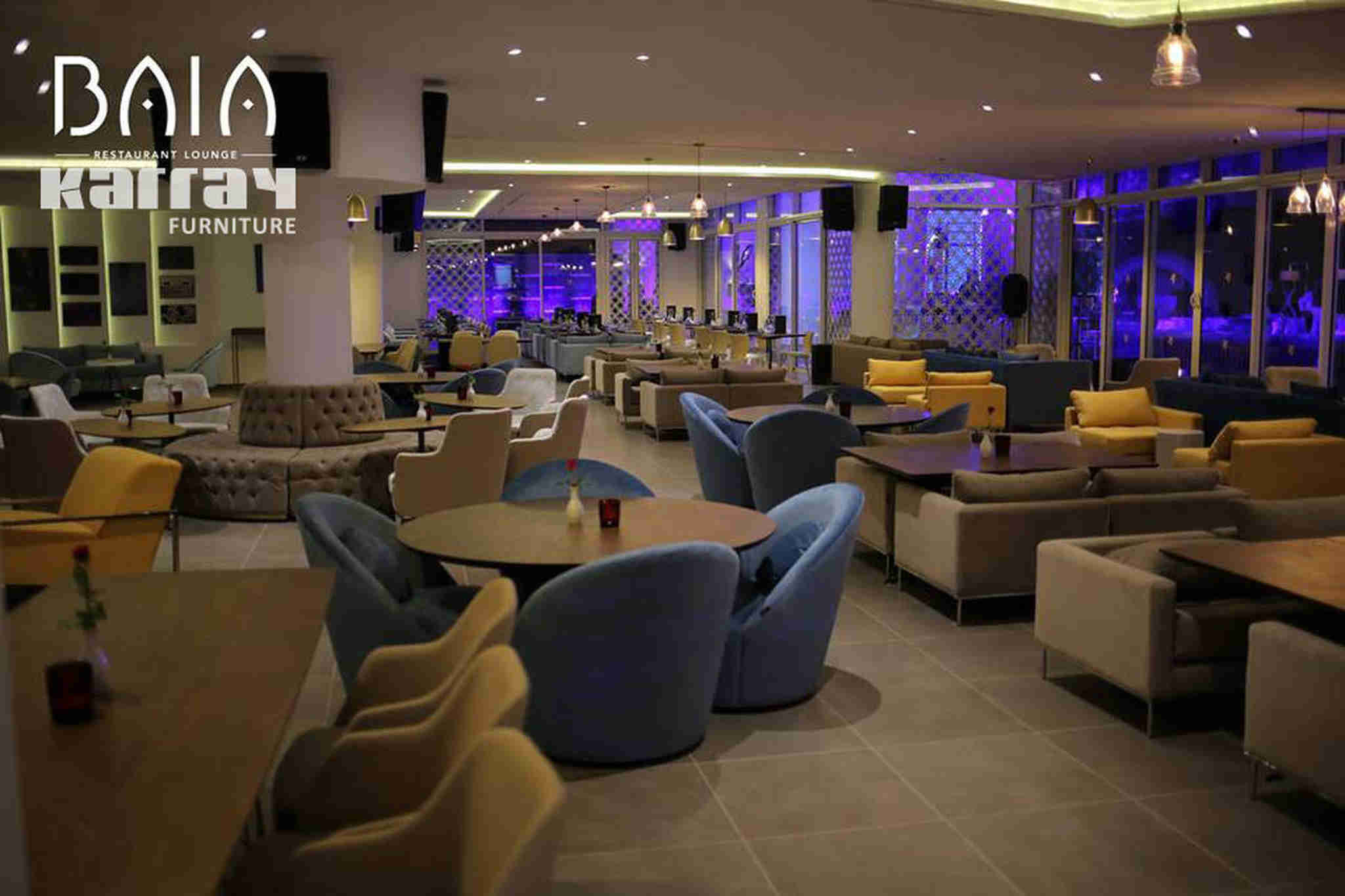 Karray meubles espace pro for Meuble karray